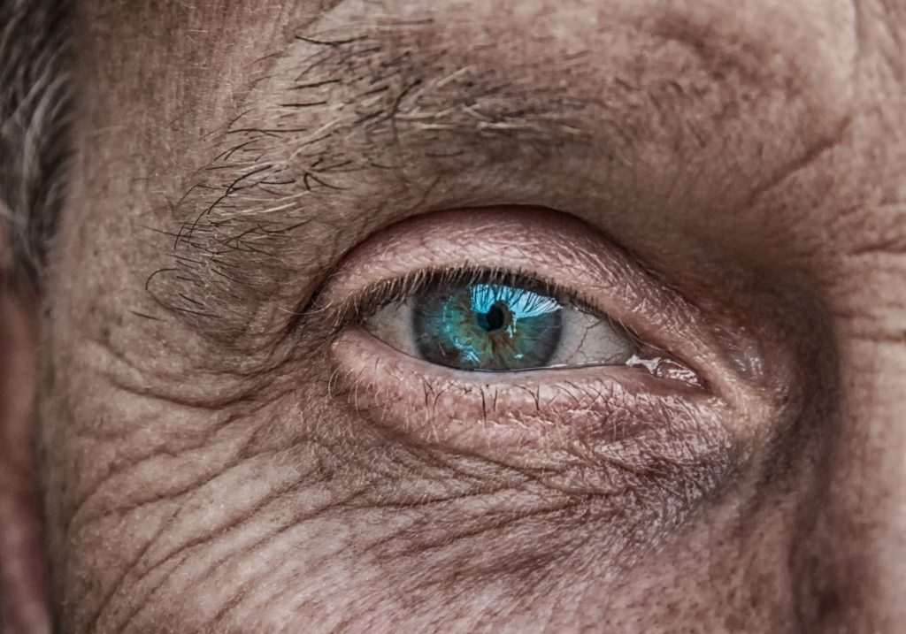 Día Mundial de Toma de Conciencia de Abuso y Maltrato en la Vejez. Foto: Analogicus