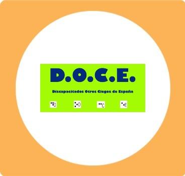 Logo DOCE
