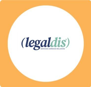 Logo Legaldis