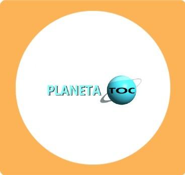 Logo Planeta TOC