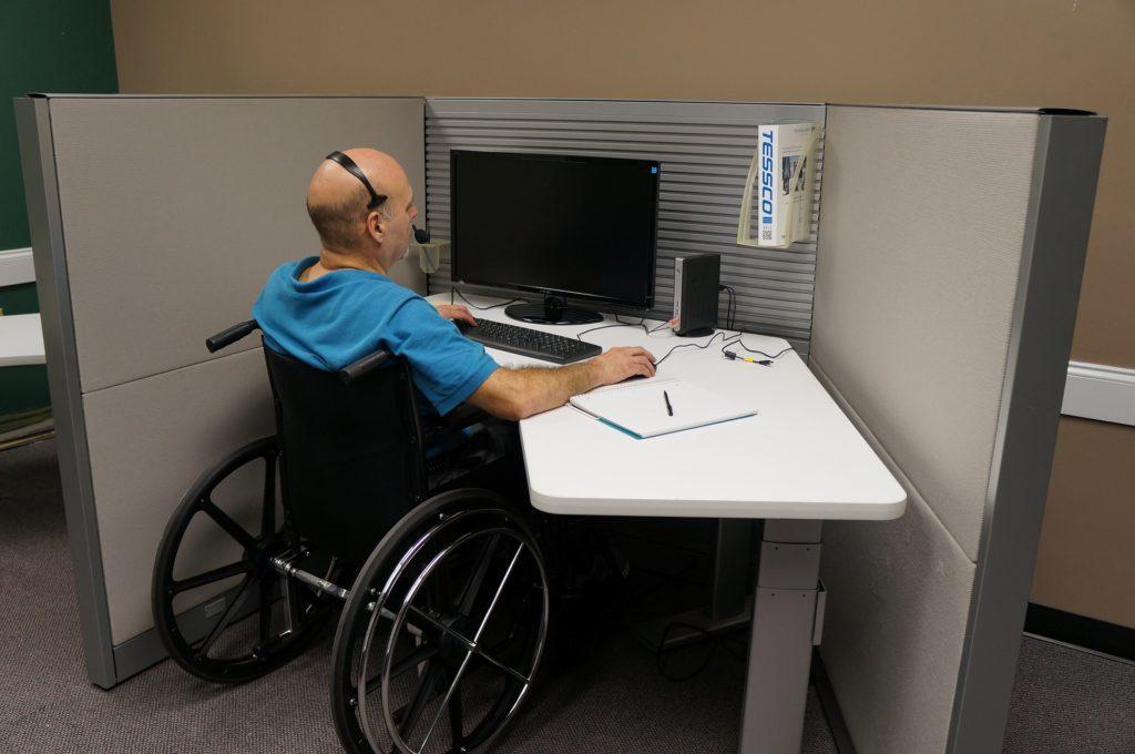 empleo protegido centros especiales de empleo - Richard (Dick) Kaufman.