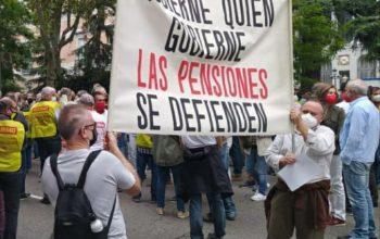'El Futuro de nuestras pensiones', a debate en la nueva jornada ceddd del sectorial de mayores y dependencia